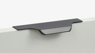 Ручка торцевая накладная L.146 мм