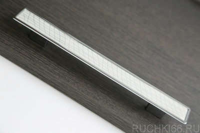 Ручка-скоба 192/160 мм